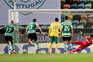 O Sporting venceu o Paços de Ferreira esta segunda-feira