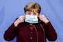 Angela Merkel pondera prolongar as medidas de contenção da covid-19