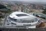 Buscas foram realizadas no Estádio do Dragão