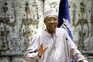 Presidente do Chade morreu em combate