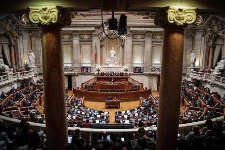 Conheça as sete leis que o Governo quer acelerar antes da dissolução do Parlamento