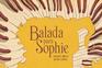 """""""Balada para Sophie"""" distinguido no Amadora BD"""