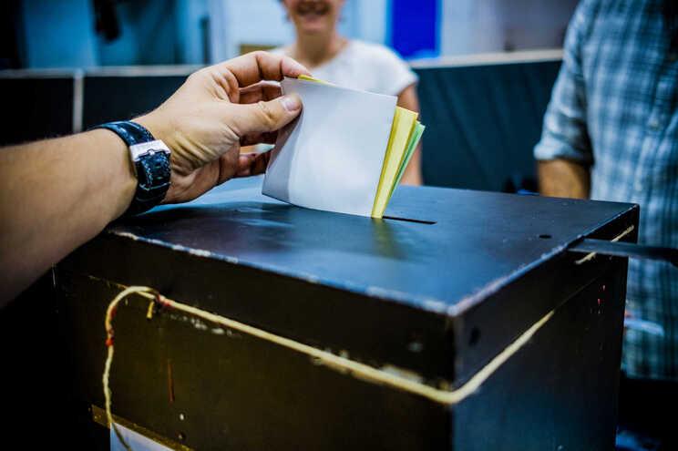É no Norte que se vota mais nas eleições para Belém
