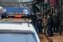 Equipa da OMS em Wuhan visita mercado onde começou a covid-19