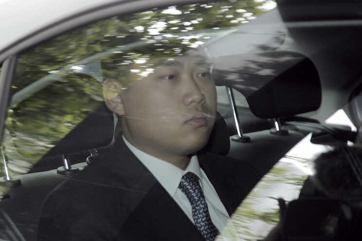 Empresário chinês foi condenado a 25 anos de prisão