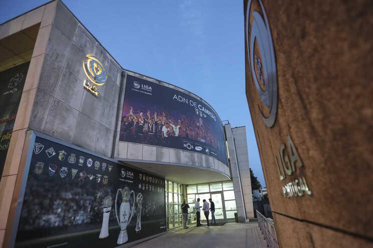Liga diz que fim do contrato com a NOS surge após ganhos mútuos
