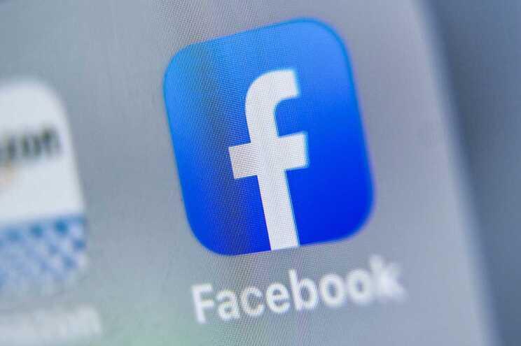 Facebook bloqueou a conta de Trump por 24 horas