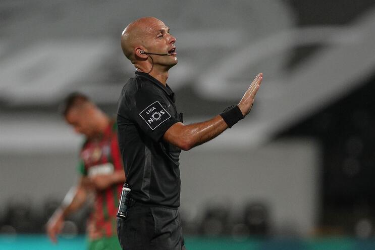 Associação Portuguesa de Árbitros de Futebol (APAF) já solicitou uma reunião urgente com o Governo