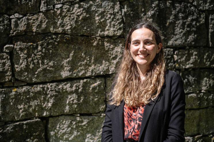 Ema Paulino venceu as eleições para a direção da Associação Nacional das Farmácias