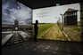 Museu do Holocausto, no Porto