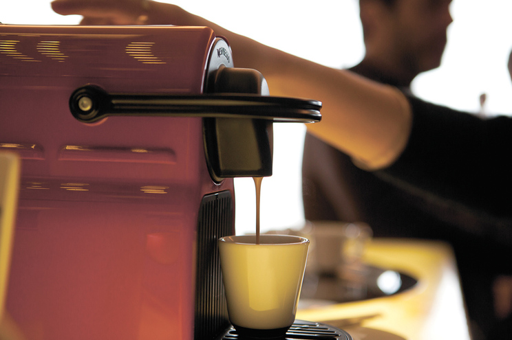 Só na Black Friday, segundo dados da GfK, venderam-se mais de 28 mil máquinas de café