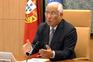 Governo aperta medidas de contenção da covid-19 no Ano Novo