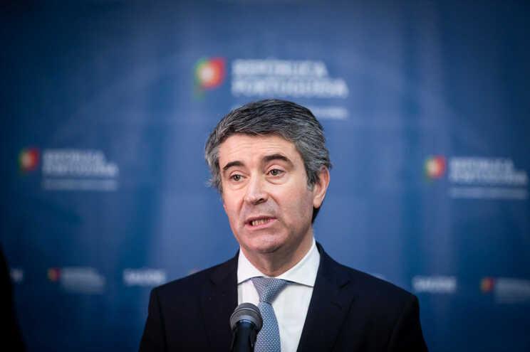 Secretário-geral adjunto do PS, José Luís Carneiro