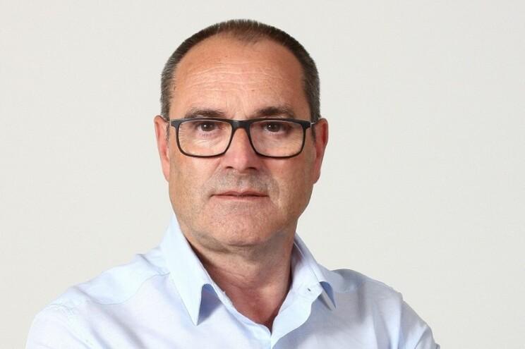 O ex-vice-presidente da Câmara de Cabeceiras de Basto Jorge Machado