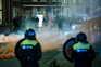 Cidades dos Países Baixos são palco de confrontos pela segunda noite consecutiva
