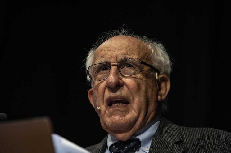 Henrique Neto, empresário e ex-deputado socialista