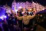 Milhares de adeptos ingleses rumaram entre quinta-feira e sábado ao Porto para assistir à final da Champions