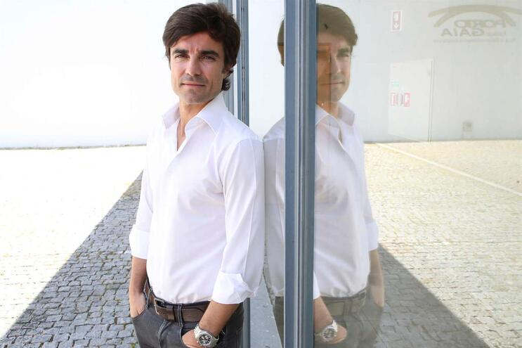 """Mário Silva: """"Estou sempre disposto a voltar ao F. C. Porto"""""""