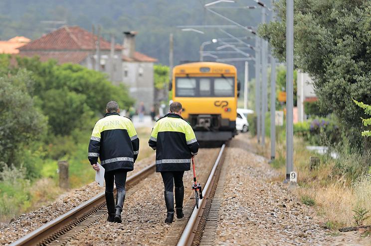 Governo prepara-se para alterar a lei que regula a investigação de acidentes ferroviários