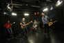 Xeque-Mate atuaram ao vivo no estúdio do JN em 2017