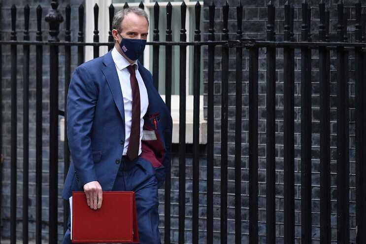 Londres pede acesso da ONU à China para investigar violações dos direitos humanos