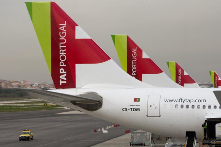 TAP ficará com frota entre 83 a 89 aviões