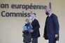 Michel Barnier, negociador chefe da União Europeia