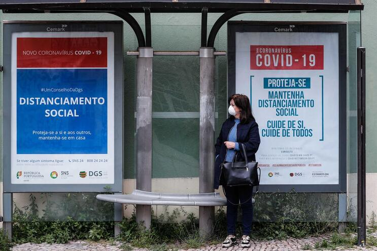 DGS garante que Portugal vai estudar população que adquiriu imunidade, mas não diz quando