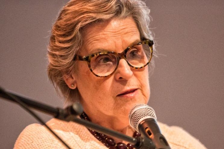 """""""É tão extraordinário o que escreveu que o mínimo que lhe é devido é lê-la"""", diz Mónica Baldaque"""