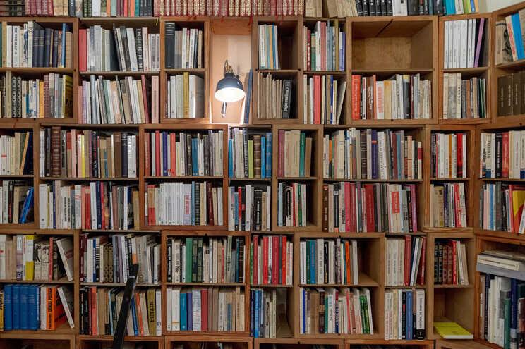 Também os livros em papel e em formato digital beneficiam de taxa reduzida do IVA