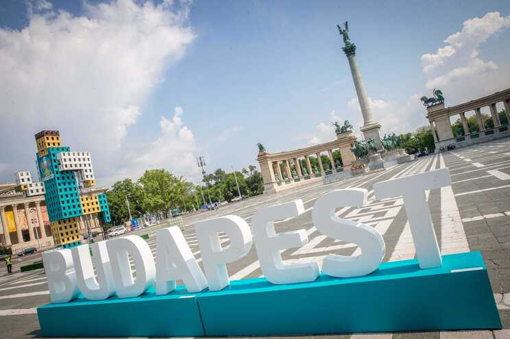 Euro2020 vai decorrer em 11 cidades