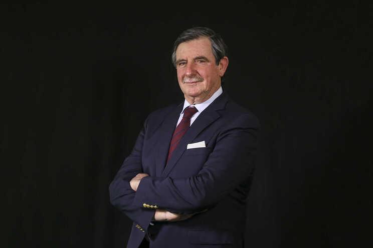 Almirante Melo Gomes