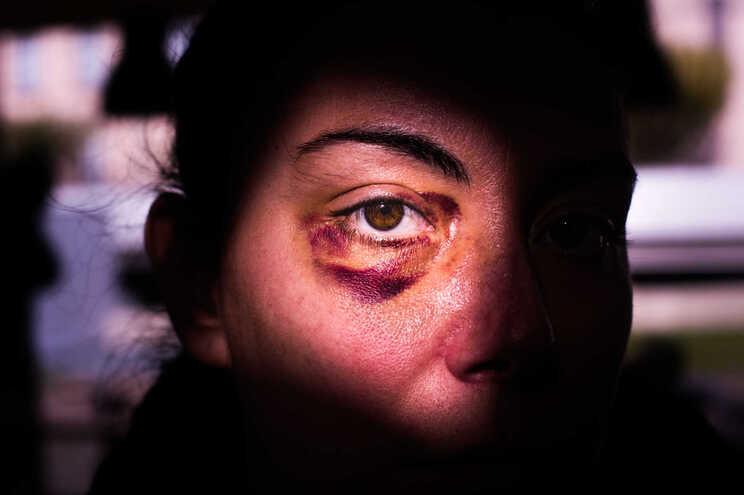 Vítimas denunciam cada vez mais os maus-tratos sofridos