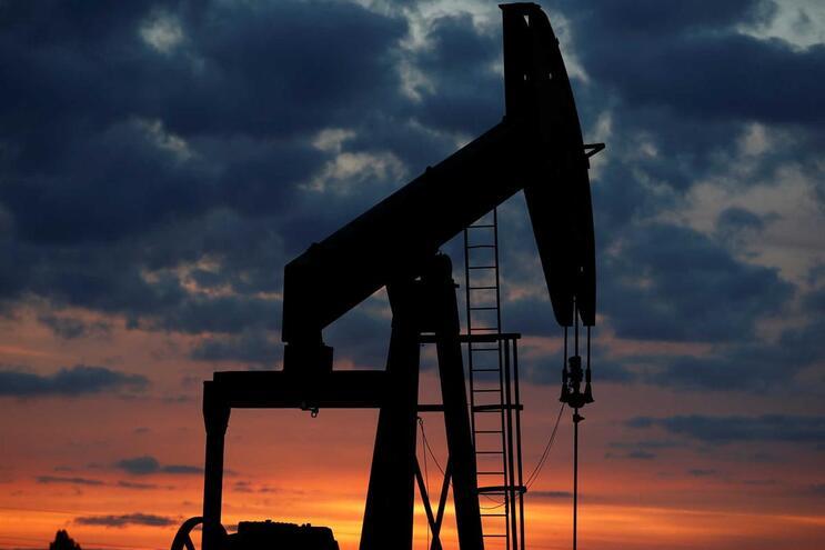 Preço do petróleo subiu após anúncio de Trump sobre Irão