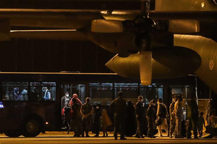 Portugal já acolheu 178 refugiados, desde o início da crise no Afeganistão