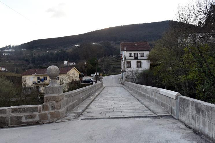 Antecipada reabertura da Ponte do Carrapatelo na EN101