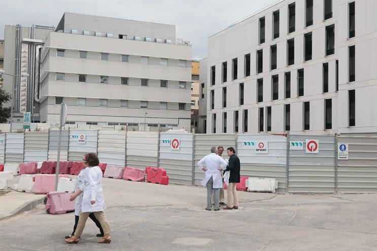 Centro Hospitalar Vila Nova de Gaia-Espinho