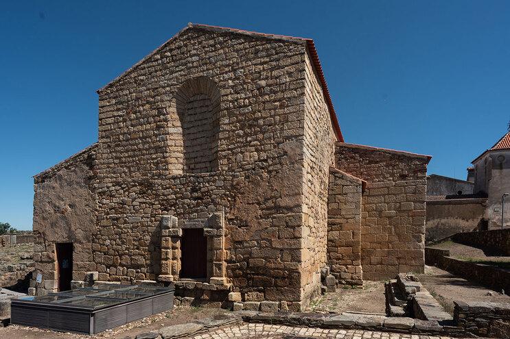 Sé-Catedral (Idanha-a-Velha)
