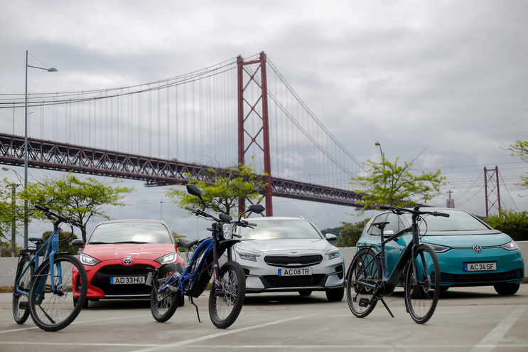 Global Mobi Awards premeiam a mobilidade inteligente em Portugal