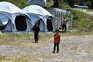 Grécia prolonga confinamento dos refugiados até 7 de junho