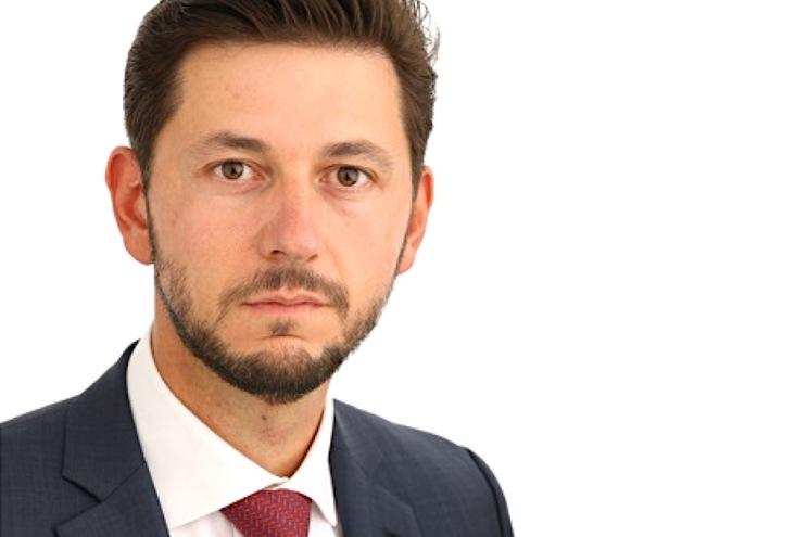 Gabriel Seixas vai cruzar nos corredores deste orgão europeu o representante português José Guerra