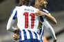 """Os """"onzes"""" do F. C. Porto-V. Guimarães"""