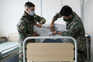 Reconversão do Hospital das Forças Armadas deverá estar concluída esta sexta-feira