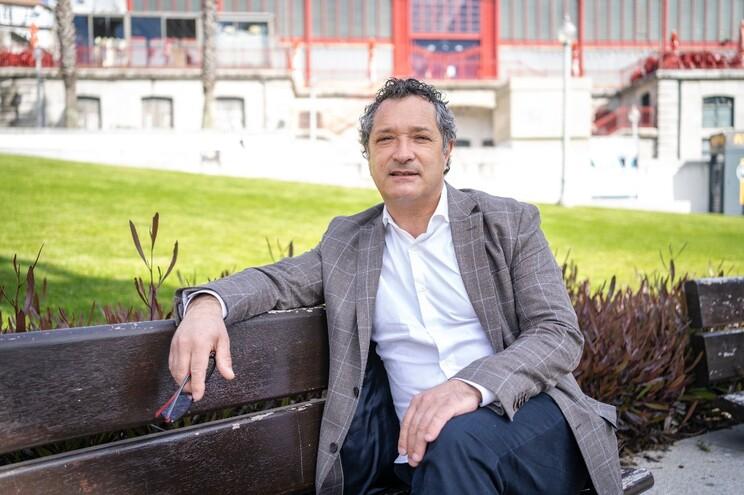 Jorge Costa dará emprego a jovens com Trissomia 21