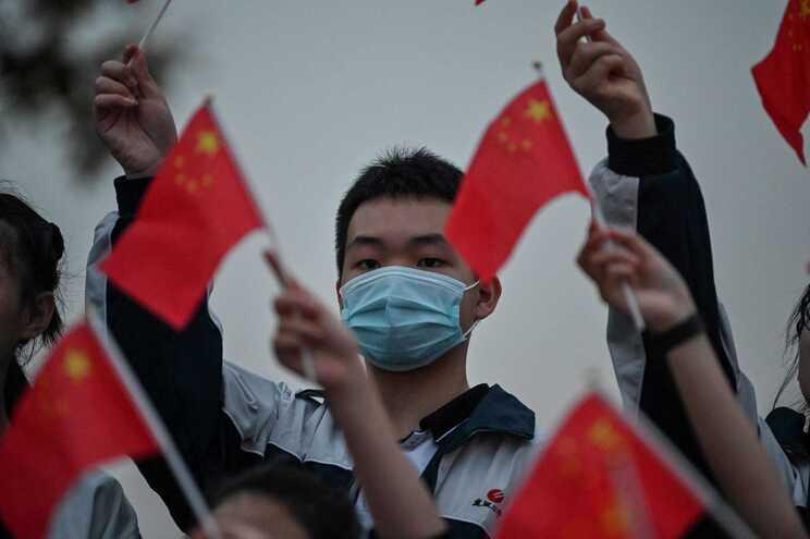 5% da população de Wuhan esteve infetada com covid-19, diz estudo