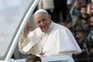 Papa em Erbil