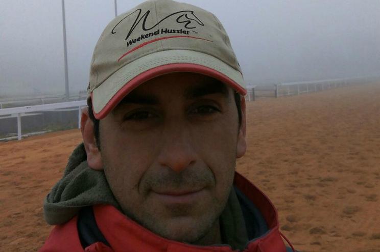Rui Severino, luso-australiano, está há quatro anos em Wuhan