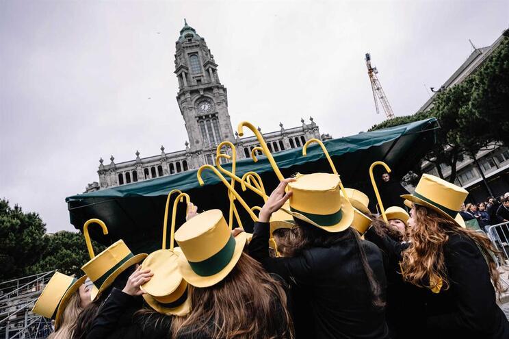 Defendida criação de segunda universidade pública no Porto