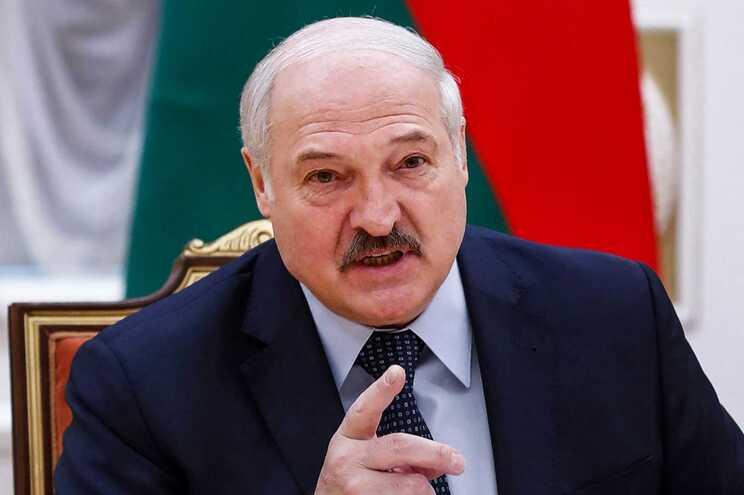 Alexander Lukashenko, presidente há 27 anos. ONU diz que repressão das liberdades fundamentais na Bielorrússia
