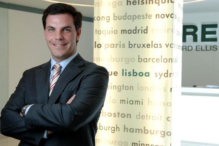 Alabaça foi nomeado diretor-geral do Património